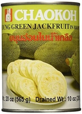 CHOKAH JACKFRUIT GREEN