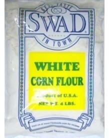 SWAD CORN WHITE FLR 4lb