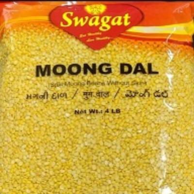 SWAGAT MOONG DAL 4lb