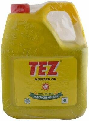 TEZ MUSTARD 5ltr