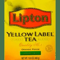 YELLOW LABEL TEA 900GM