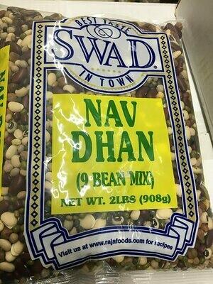 SWAD NAV DHAN -9 DAL 2 LB