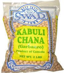 SWAD KABULI CHANA 2LBS