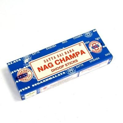 NAG CHAMPA DHOOP STICKS