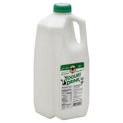 KORAON YOGURT DRINK MINT 1/2 G