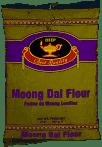 DEEP MOONG DAL FLOUR2LB