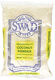SWAD COCONUT PDR. 14OZ