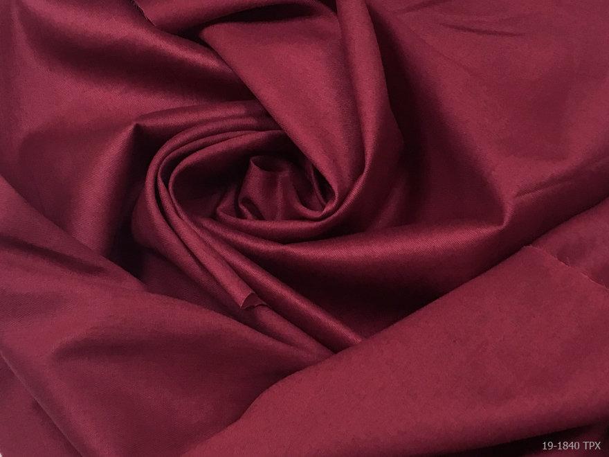 Комплект постельного белья из сатина Бордо