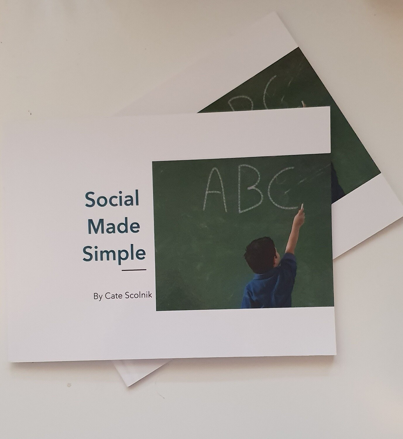 Social Made Simple