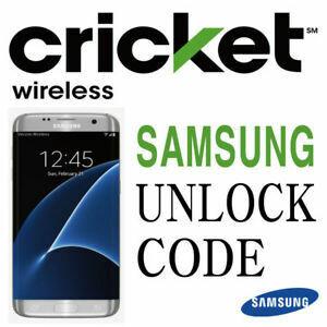 Cricket Unlock Code
