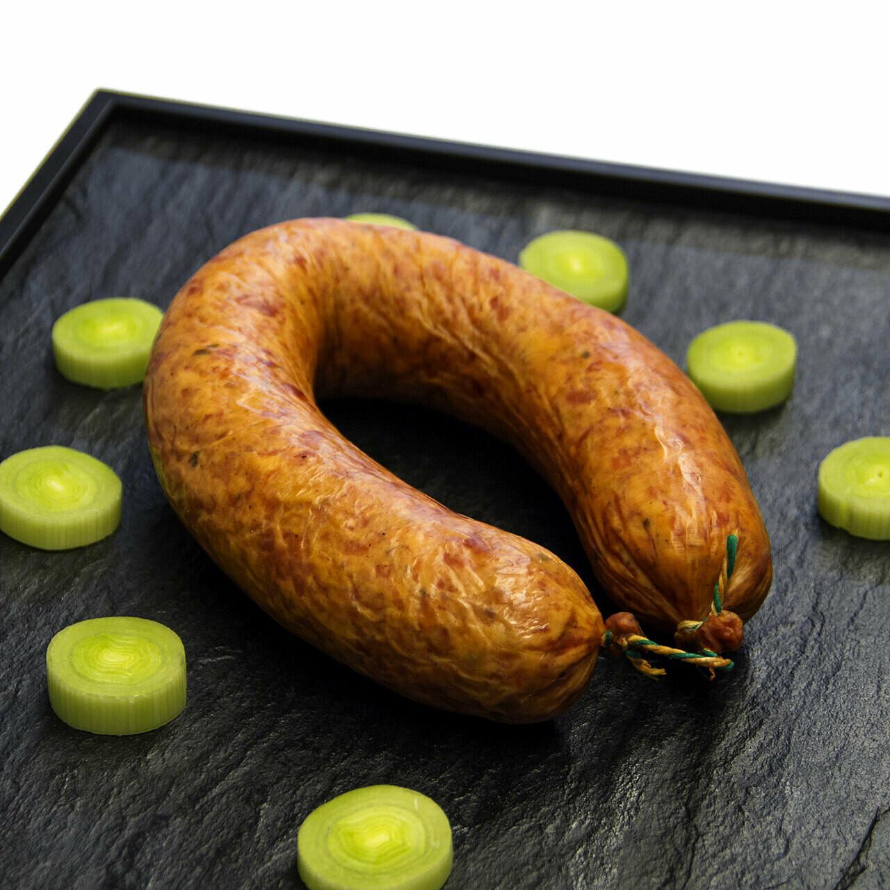 Saucisse ménage (env. 380gr)