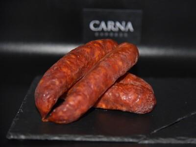 Chorizo gallego doux