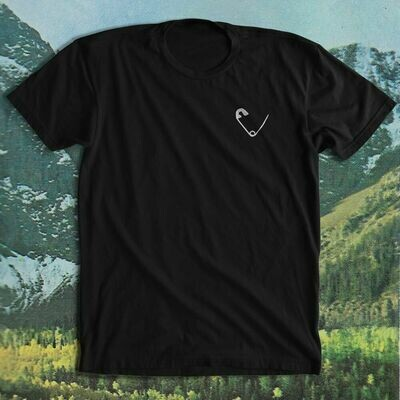 POKEY black t-shirt