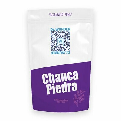 Chanca-Piedra-Tee