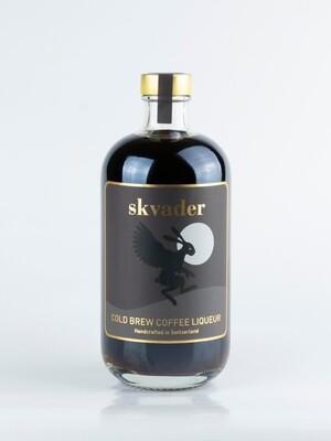 skvader cold brew coffee liqueur