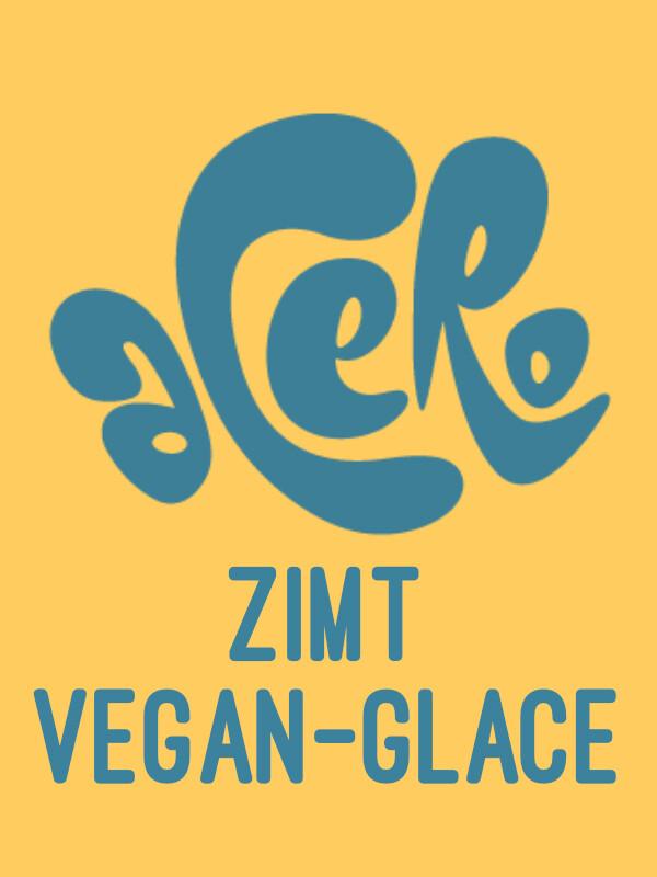 Acero Zimt Vegan-Glacé