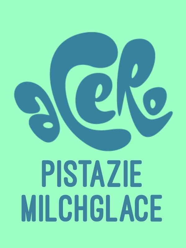 Acero Pistazie Milchglacé