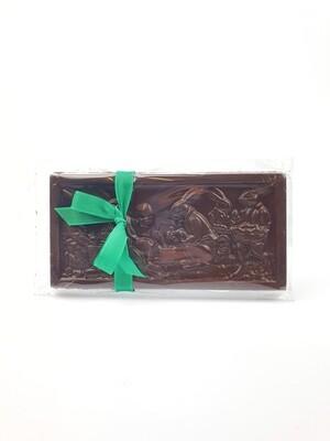 Confiserie Berner Bio Zartbitter-Schokolade