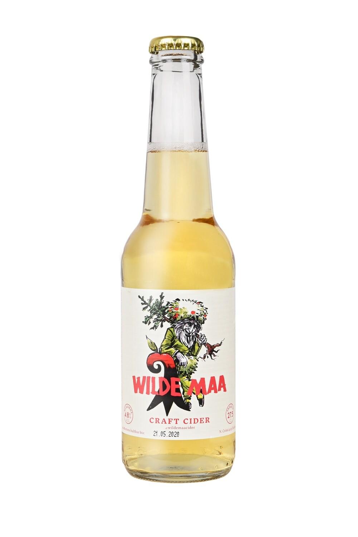 Wilde Maa Craft Cider