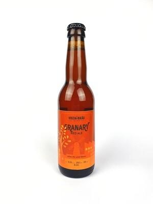 Volta Bräu Granary - Red Ale