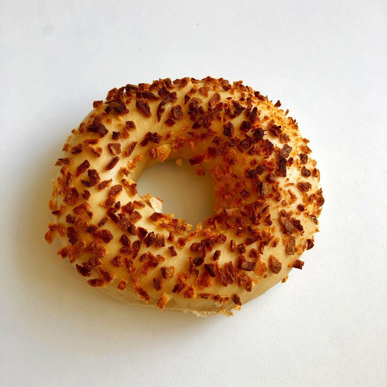 Arbuckles Bagels - Zwiebeln
