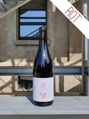 Klus177: Pinot Noir, Baselland AOC 2019