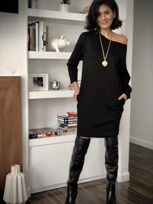 SINDY -Lucca4 Dress-