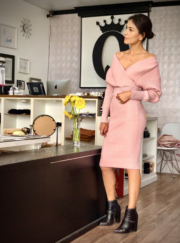 Tania Dress Set
