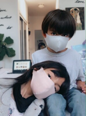 VaLu Mask Kids