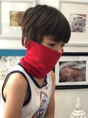 The Lucas Kids Mask