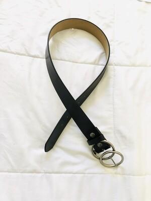 2-Ring Belt