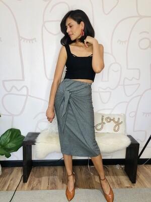 The Jen Skirt