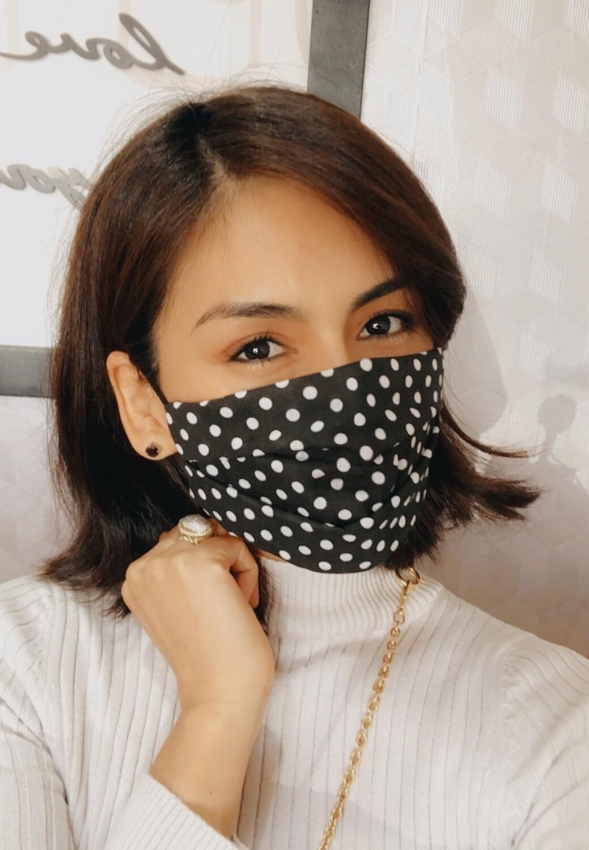 Black&White Mask
