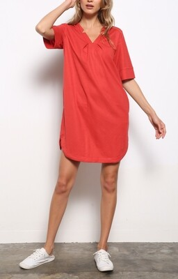 Elisa Shift Dress