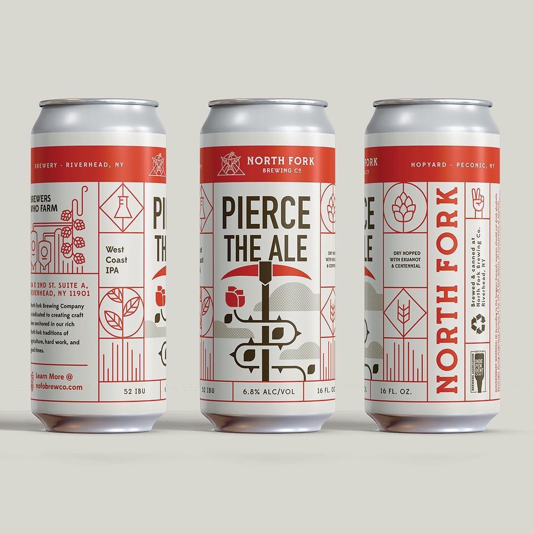 Pierce the Ale: 4 Pack