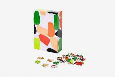 Pattern Puzzle - Stack