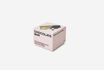 Chocolate Bar - Little Puzzle Thing
