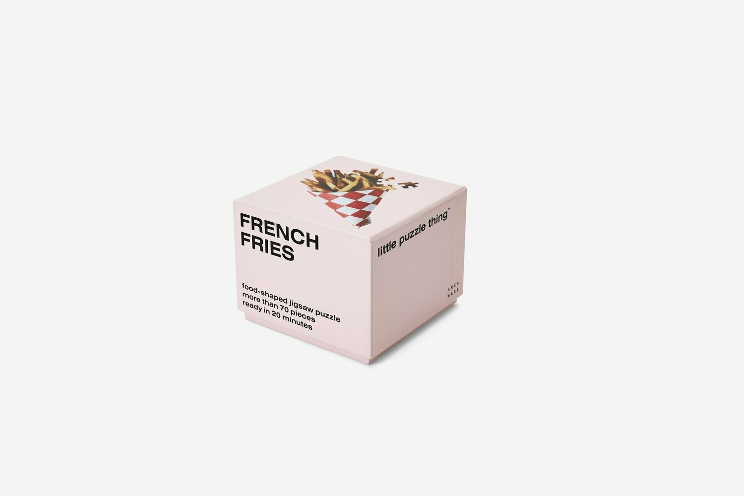 French Fries - Little Puzzle Thing