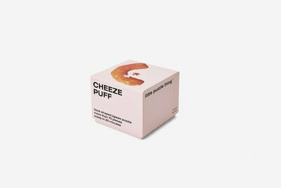 Cheeze Puff - Little Puzzle Thing