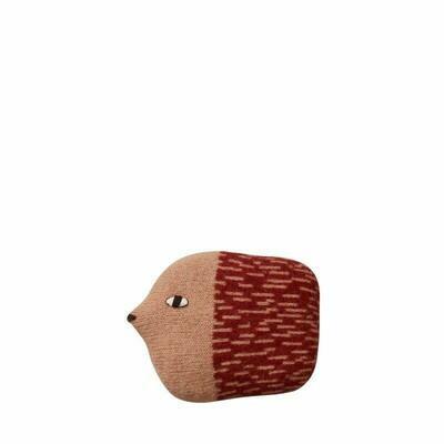Hilary Hedgehog