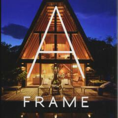 Modern A Frame