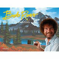 Bob Ross: The Joy of Painting