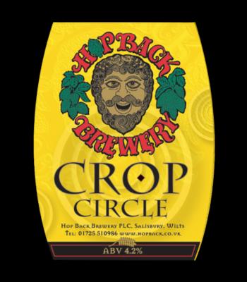 Hopback - Crop Circle