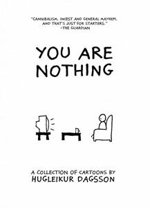 Hugleikur - You Are Nothing
