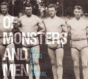 Of Monsters And Men - My Head is An Animal LP