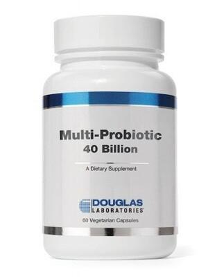 Multi-Probiotic 40 Billion