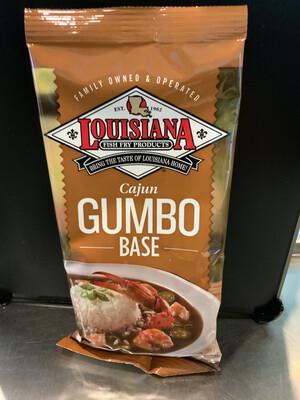 LA Cajun Gumbo Mix 5oz