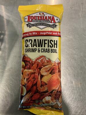 LA Crawfish Boil 16oz