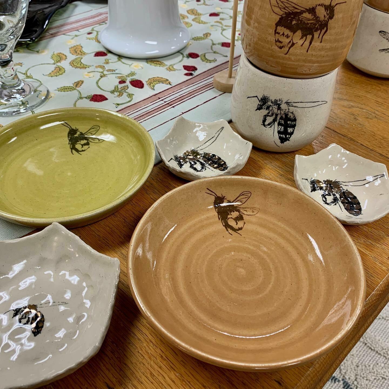 Linnea Campbell Pottery