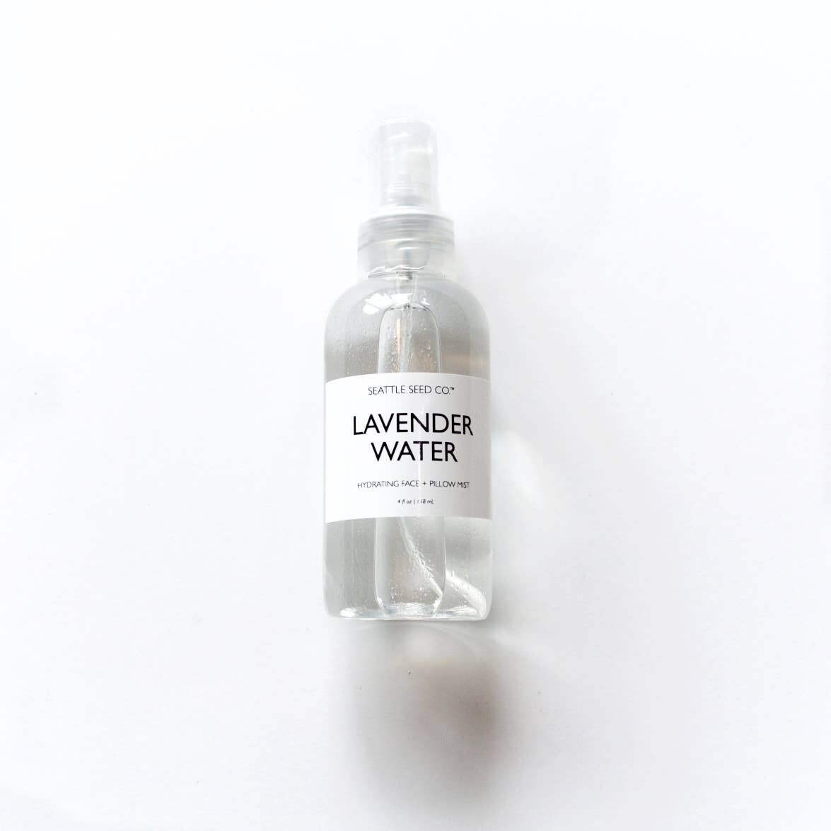 Face and Pillow Mist